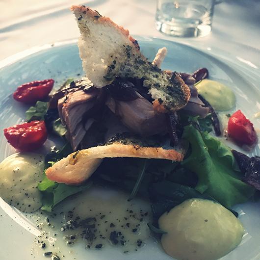 Gastronomie italie toscane restaurant conseil
