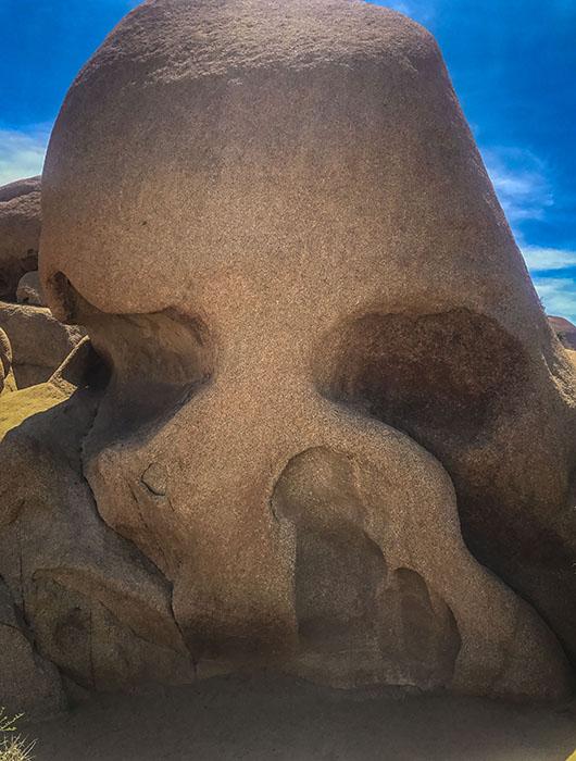 Joshua Tree National Park California Road Trip USA jumbo rocks