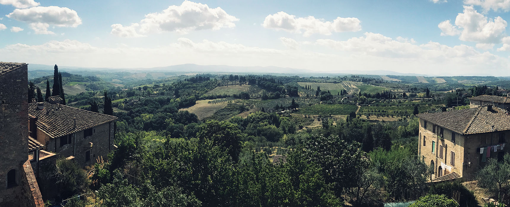 6 bonnes raisons de découvrir la Toscane!